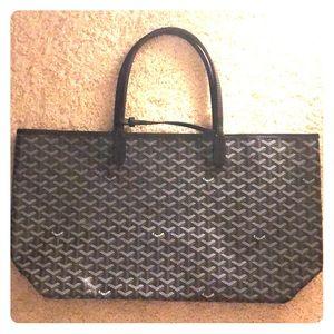 Handbags - FLASH DEAL: Black goyard tote